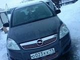 Opel Zafira, 2011 г.в., бу с пробегом 67400 км.